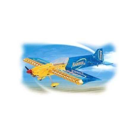 Harrier 90 3D