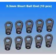 Rotulas 2.3mm cortas