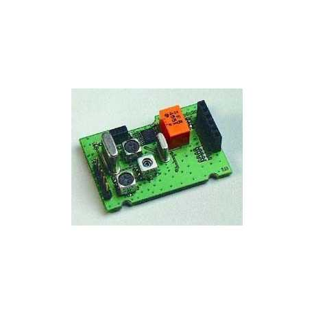 Escaner Frecuencias PLUS 35 Mhz