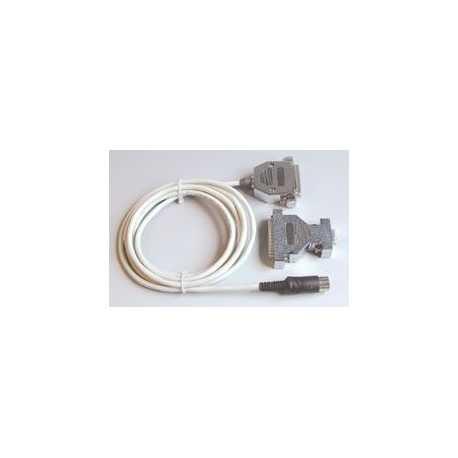 PC-Cable para Receptores Sintetizados