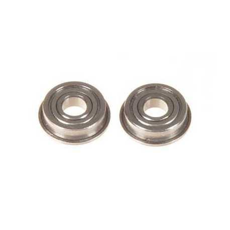 Ball bearing flanged 5x13x4