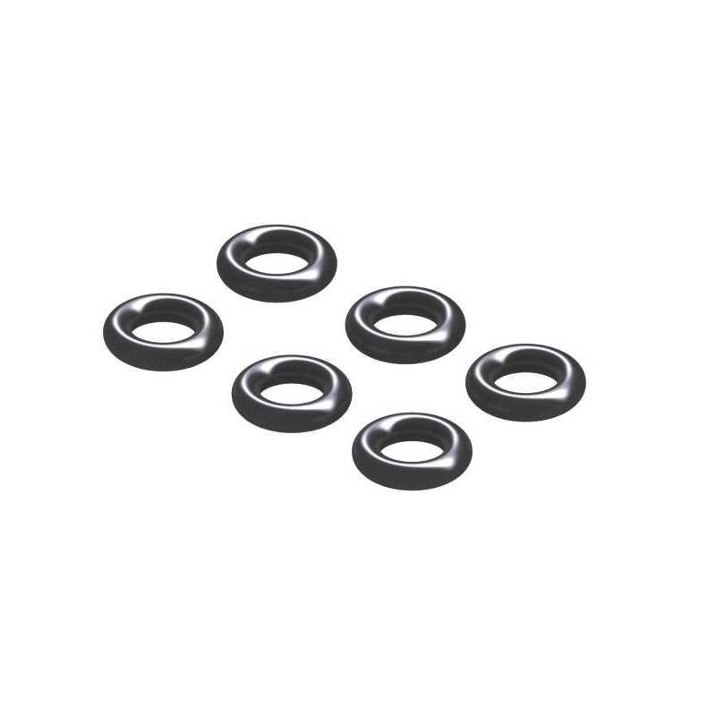 o ring set yoke main rotor head logo xxtreme 700 aeromodelismo serpa. Black Bedroom Furniture Sets. Home Design Ideas