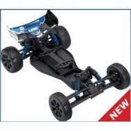 S10 Twister Buggy Kit - 1/10 Electric 2WD Buggy Kit Version