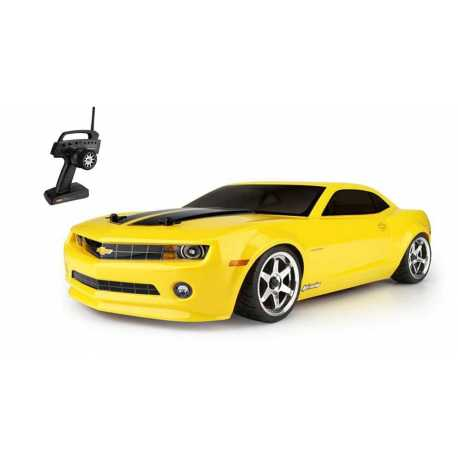 "SPRINT 2 FLUX ""CAMARO 2010"" (2.4GHz)"