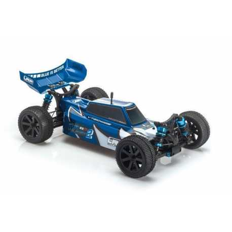 COCHE LRP EP 1/10 S10 B BX 2 BRUSHLESS
