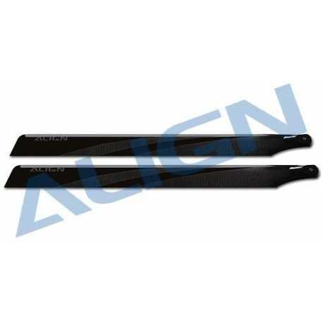 425D Carbon Fiber Blades HD420D