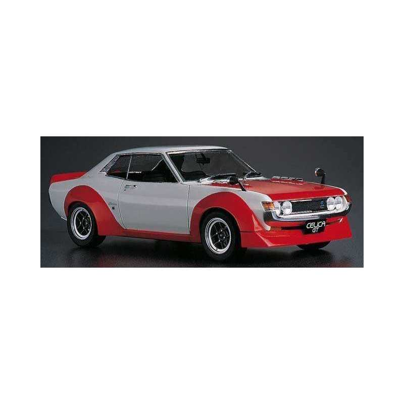 Toyota Celica Coupe 1600 Gt: 45HW21216