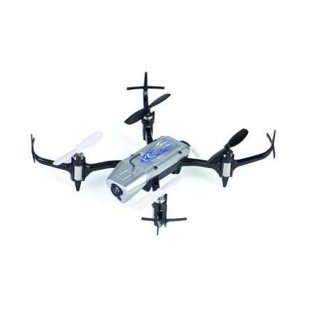 Quadcopter Alpha 110 – FPV