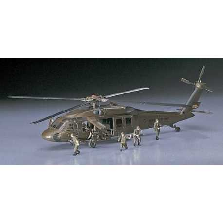 1/72 HH-60D Night Hawk