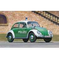 HW 1:24 BEETLE TYPE 1 POLICE CAR