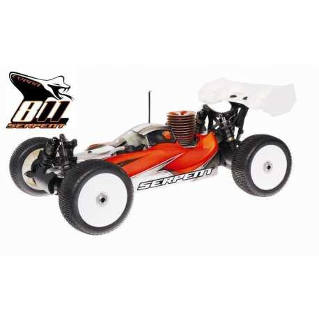 Serpent S811 Cobra Buggy GP 1/8 4wd