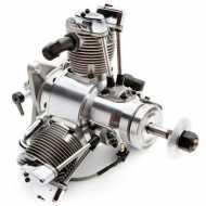 Motor Saito 3- Cilindros FG-60R3 Gasolina