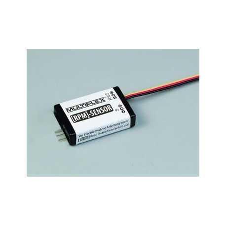 Sensor RPM ( magnetico )