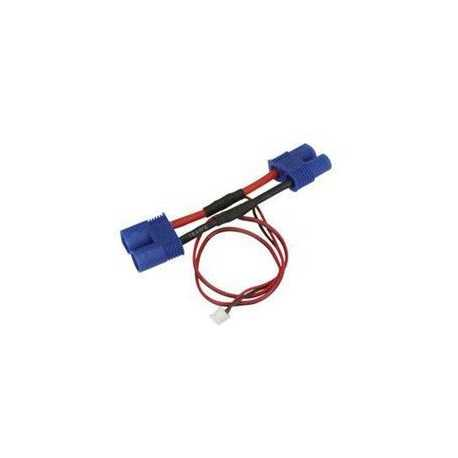 Sensor de voltaje para telemetría