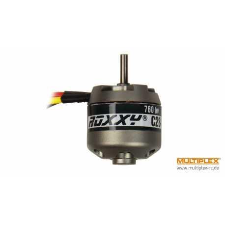 Motor Brushless Roxxy BL 2827/34