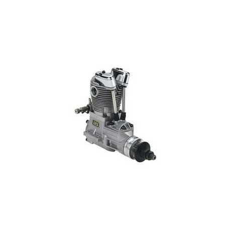 Motor Saito FA 125