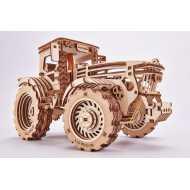 Tractor ( Kit de Construccion )