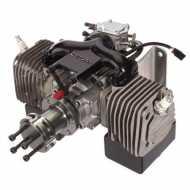 MOTOR Zenoah Platinum 80cc Twin