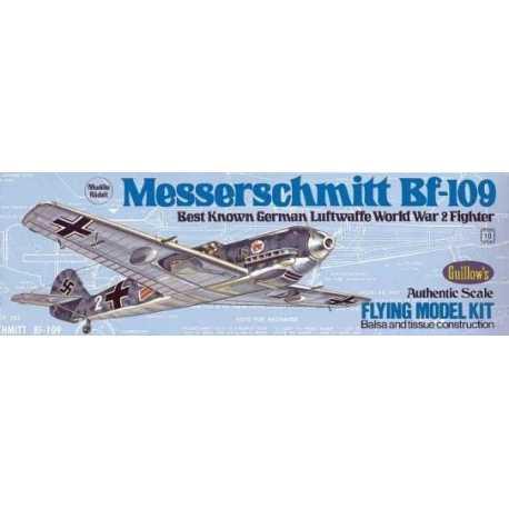 MESSERSCHMITT BF‐109