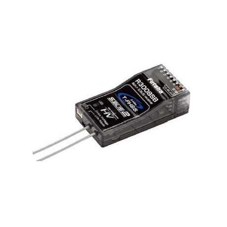 Receptor R3008SB Con telemetria T-FHSS