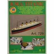 BARCO TITANIC N5 FIN