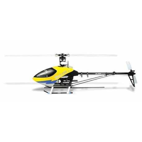 T-REX 250 Kit Combo