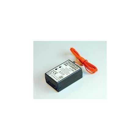 Receptor RX-7-sintetizado DS IPD 35 MHz (A)