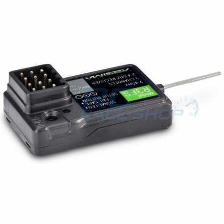 3 - Channel Receiver R3FS 2,4 GHz