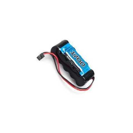 Batería RX NiMH 6.0V 1700 (JR)
