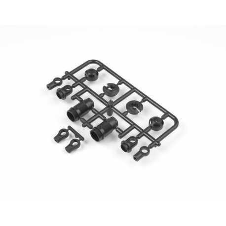 Composite Frame Shock Parts 4-Step - V2