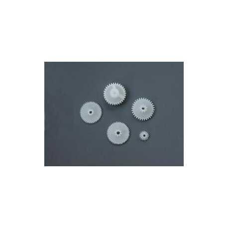 Kit de piñones Nano-s