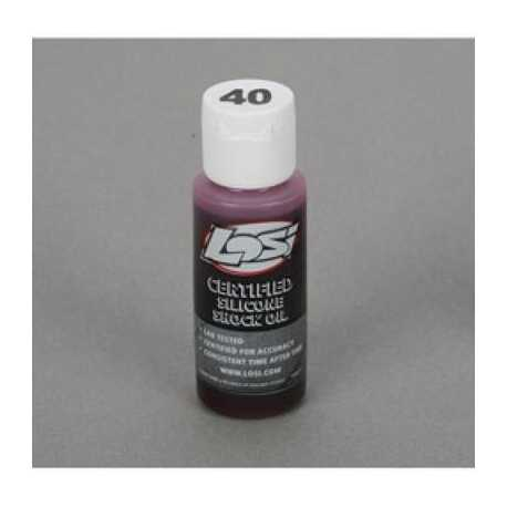 ACEITE SILATECH 40WT