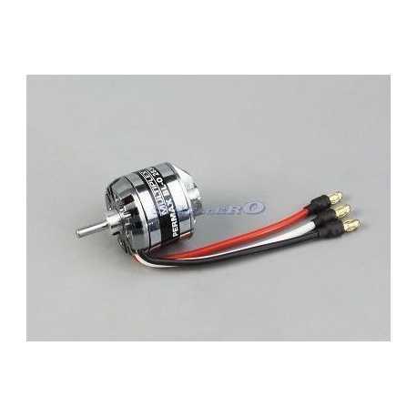 Motor Brushless de adentro rotatoria Permax BL-02830-11