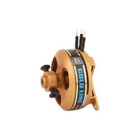 Motor Brushless AXI 2203/46