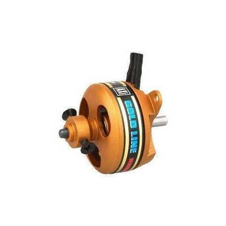 Motor Brushless AXI 2204/54