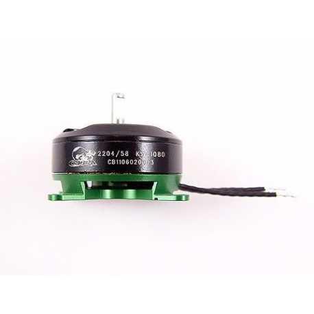 Motor Brushless Cobra 2204/54