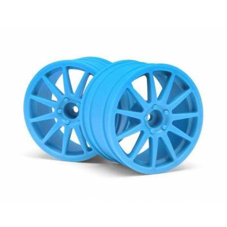 Llantas Corse Turini azul (2.2/57x35mm)