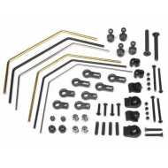SWAY BAR SET (BAJA 5B)