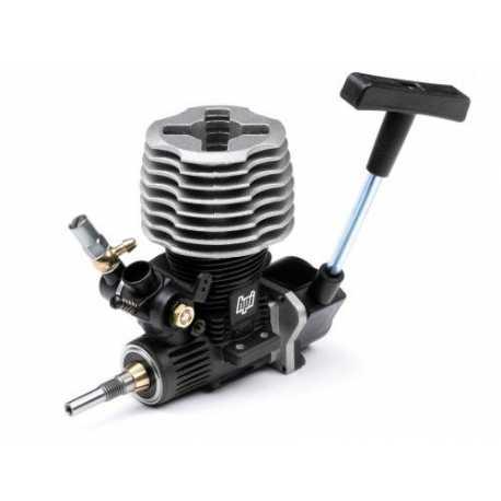 MOTOR NITRO STAR G3.0 ENGINE WITH PULLSTART
