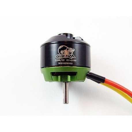 Motor Brushless Cobra