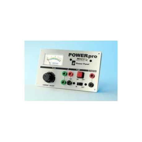 Power panel jp