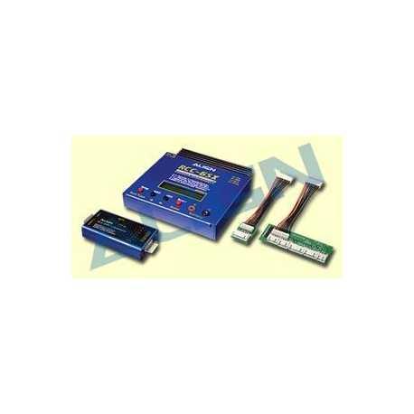 Multicargador y Equilibrador Digital 6S