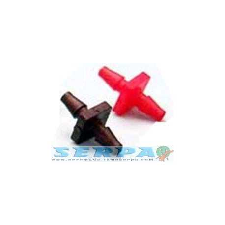 Conector Recto 1.5mm