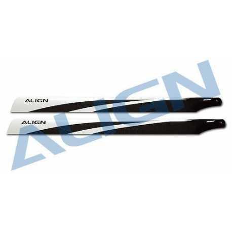 700 Carbon Fiber Blades