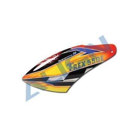 CABINA T-REX 550