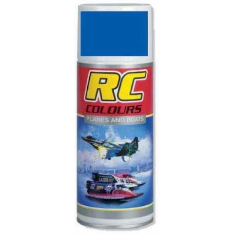 Pintura Resistente al Combustible Azul