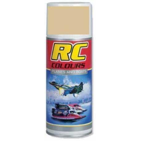 Pintura Resistente al Combustible Crema