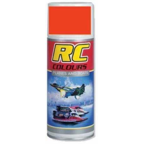 Pintura Resistente al Combustible Rojo Brillante