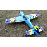 Yak 54 30cc esquema B
