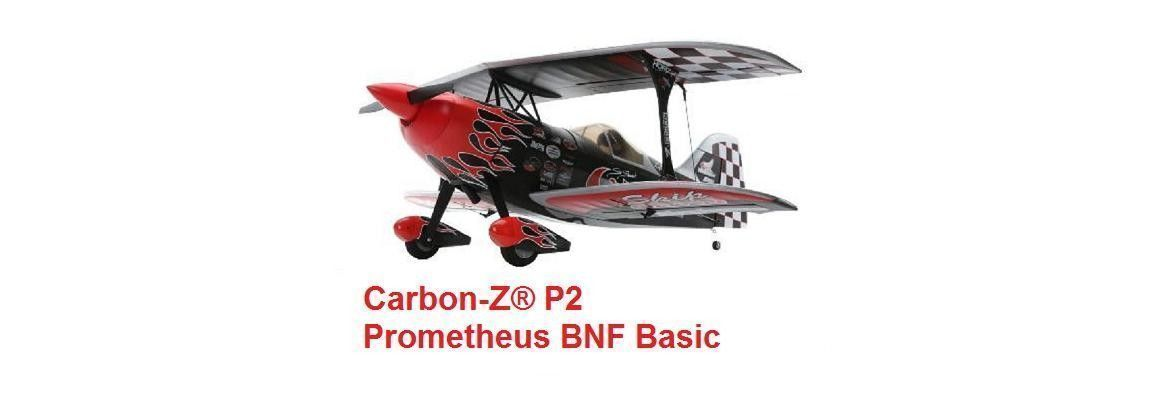 Carbon-Z® P2 Prometheus BNF Basic
